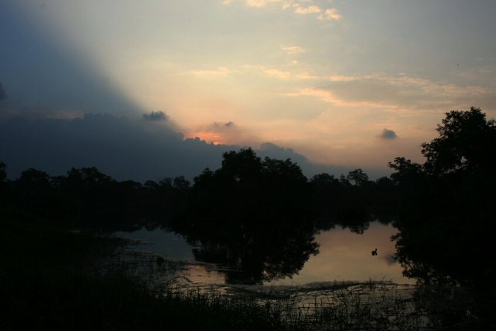 Muara Angke Sunset_1