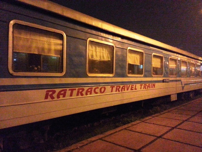 Sleeper Train 1