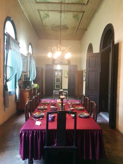 Rumah Tjong A Fie 4