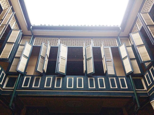 Rumah Tjong A Fie 6