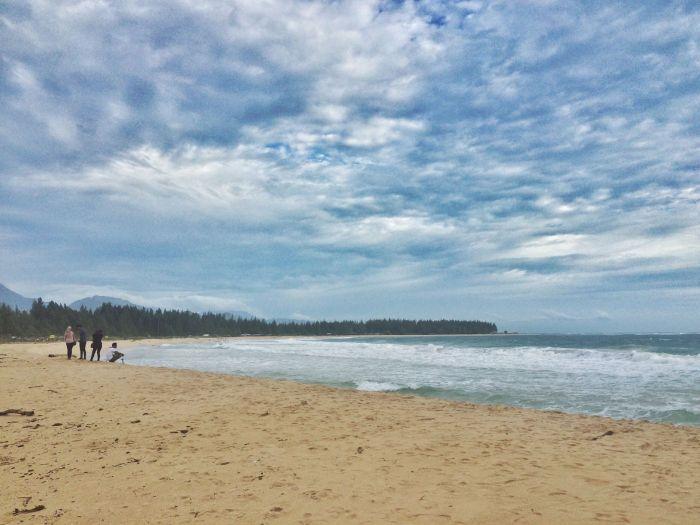 Pantai Lampuuk 4