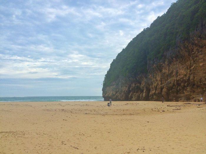 Pantai Lampuuk 5