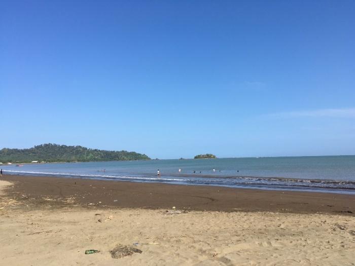 Pantai Palangpang 1