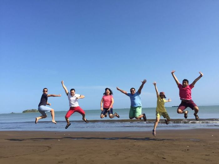 Pantai Palangpang 4