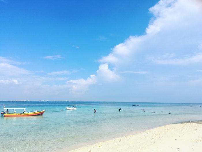 Pulau Samalona 1