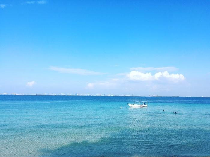 Pulau Samalona 2