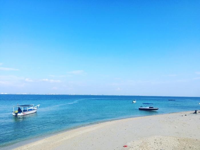 Pulau Samalona 3
