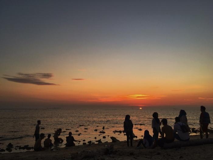 Pulau Samalona 5