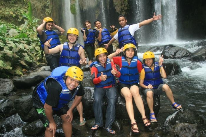 Rafting Sungai Pekalen 6