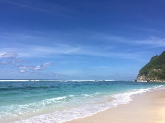 Pantai Karma 1