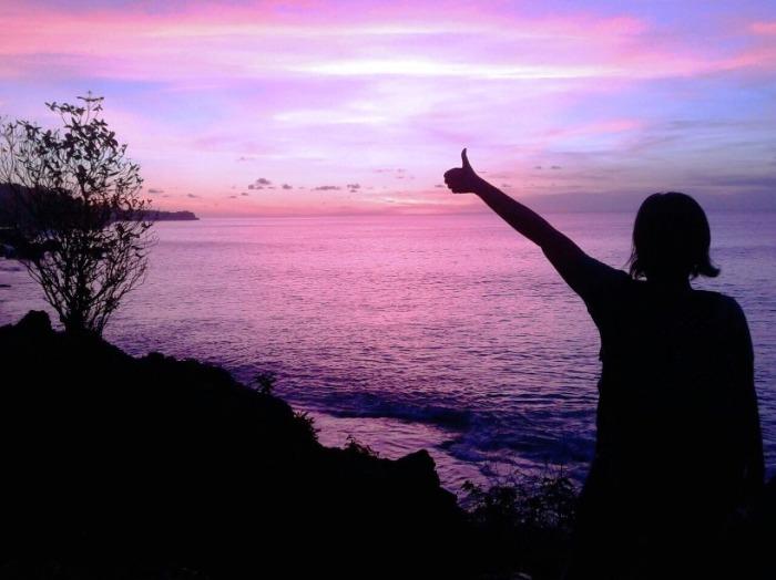 Pantai Tegal Wangi 3