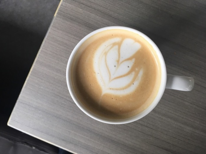 Dante Coffee 1