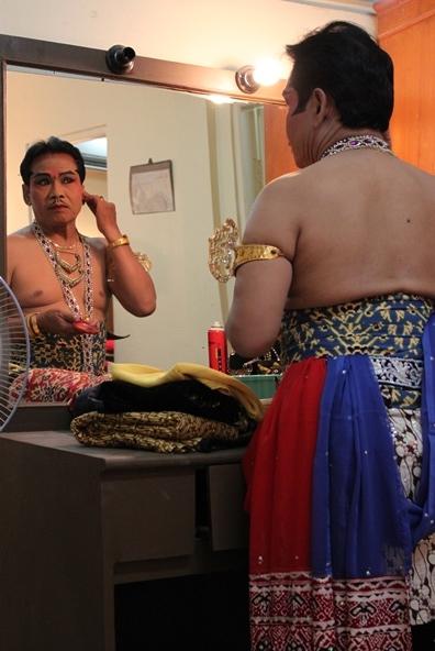 Wayang Orang Bharata 4